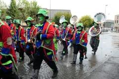 Porrentruy - Marché de la St-Martin