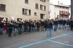 Week-end Musical - Liddes